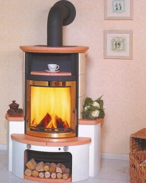 po le bois fourneau hark. Black Bedroom Furniture Sets. Home Design Ideas